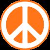 pumpkin_peace_sign_sticker_circle_4_25-555px