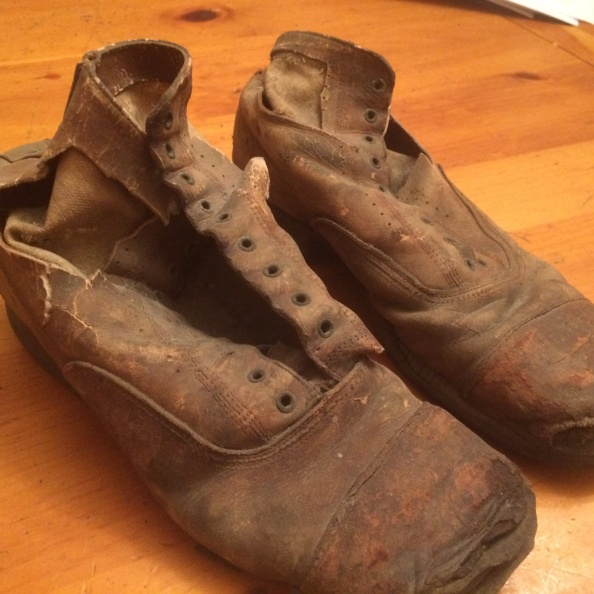 McEwen shoes